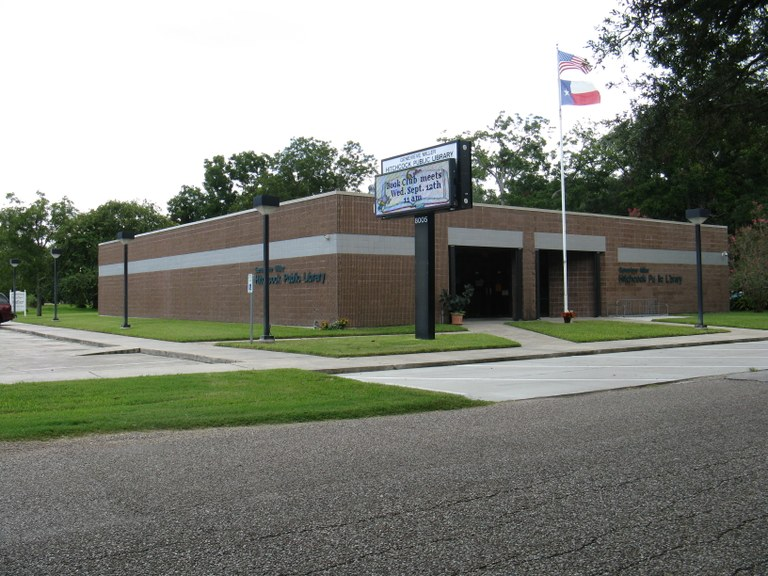 Hitchcock Public Library
